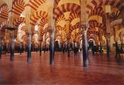 Interieur mosquee cordoue 1