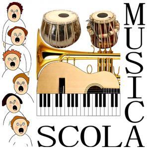 Logo musicascola