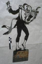 Pierrot lyre
